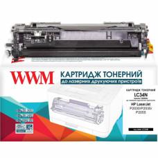 Картридж WWM аналог HP CF280A, CE505A, Canon 719 для P2035, P2055, M401, M425, LBP252, LBP6300, MF411, MF525 (LC34N)