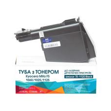 Тонер-картридж WWM аналог Kyocera TK-1120 для MITA FS-1060DN, FS-1025, FS-1125 (TH81)