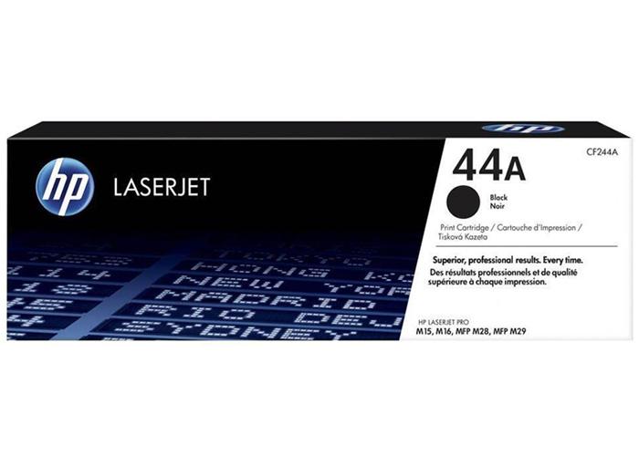 Картридж HP 44A (CF244A) для LaserJet Pro M15, M28 1000арк