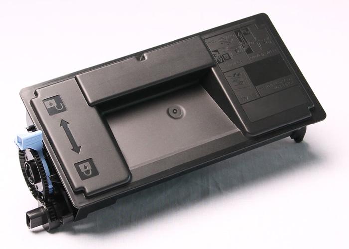 Тонер-картридж IPM аналог Kyocera TK-3100 для MITA FS-2100, M3040, M3540 (TKKM111EU) 6k