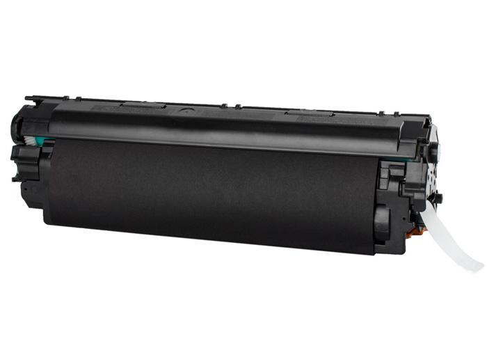 Картридж Static Control Parrot аналог Canon 712 / 725, HP CB435A, CB436A, CE285A (P1005, P1006, LBP-3010, LBP-3020, LBP-3100)