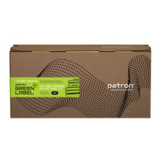 Картридж Patron аналог HP CE278A, Canon 728 (PN-78A, 728DGL) DUAL PACK Green Label