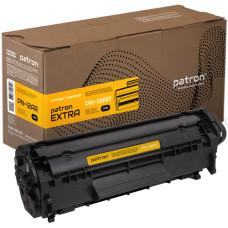 Картридж Patron Extra для HP 1010, 1012, 1015, 1018, 1020, 1022, Canon LBP-2900 (аналог Q2612A) PN-12AR