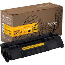 Картридж Patron Extra для HP 1160, 1320, 3392, Canon LBP-3300, LBP-3360 (аналог Q5949A) PN-49AR
