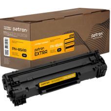 Картридж Patron Extra для HP P1102, P1106, M1132, M1212, M1214, M1217, M1136 (аналог CE285A) PN-85AR