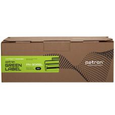 Тонер-картридж Patron аналог HP CF230A (PN-30AGL) Green Label