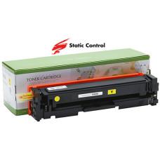 Картридж SCC для HP CLJ M252, M277, M274, Canon LBP611, LBP613, MF631, MF633 Yellow