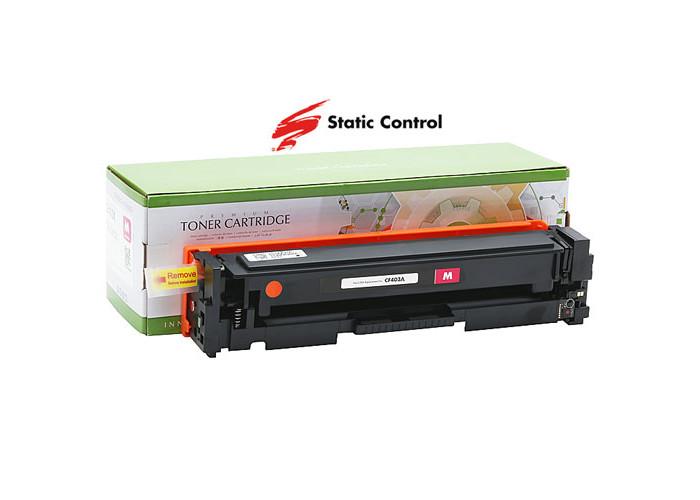 Картридж SCC для HP CLJ M252, M277, M274, Canon LBP611, LBP613, MF631, MF633 Magenta