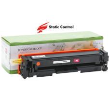 Картридж SCC для HP CLJ M252, M277, M274 Magenta (CF403X) 201X