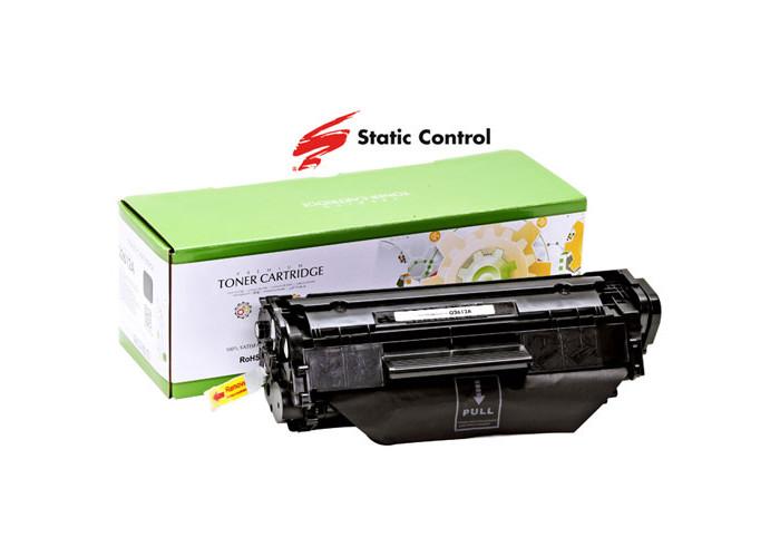 Картридж SCC для HP 1010, 1020, LBP-2900, MF4018, MF4120 (Canon 703, FX10, Q2612A)