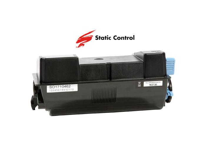 Картридж SCC для Kyocera FS-4200, FS-4300, M3550, M3560 (TK-3130)