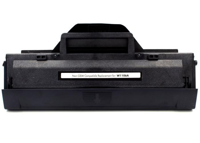 Картридж Static Control аналог HP 106A (W1106A) для Neverstop Laser 107, 135, 137 (01-S1106A)