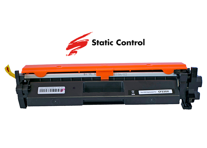 Картридж Static Control аналог HP CF230X TONER для Pro M203, M227 (TF230X)