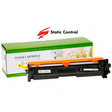 Картридж SCC для HP Pro M102a, M102w, M130a, M130fw, M130nw (CF217A) 1.6k