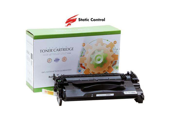 Картридж SCC для HP Enterprise M501, M506, M527, LBP312 (CF287A, Canon 041)
