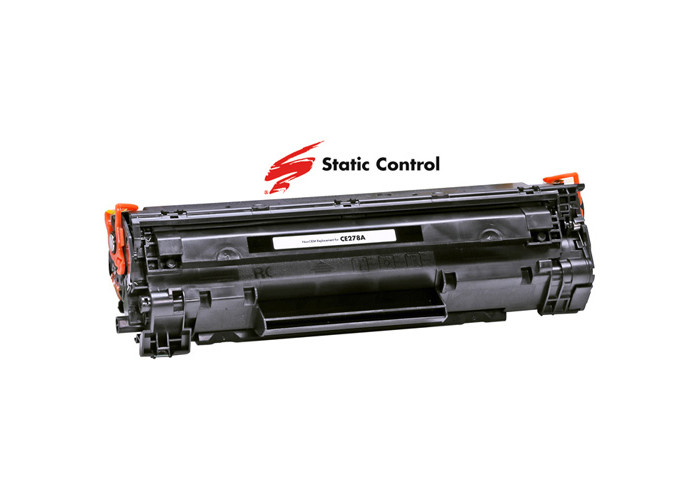 Картридж SCC для HP P1560, P1566, P1606, M1536, LBP-6200 (аналог Canon 726, CE278A) 002-01-TE278A