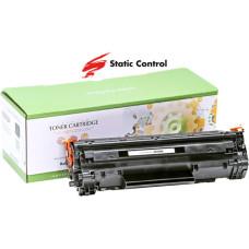 Картридж SCC для HP P1560, P1566, P1606, M1536, LBP-6200 (Canon 726, CE278A)