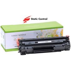Картридж SCC для HP Pro M201dw, M201n, M225dn, M225dw, M225rdn (CF283X) 2.2k Max