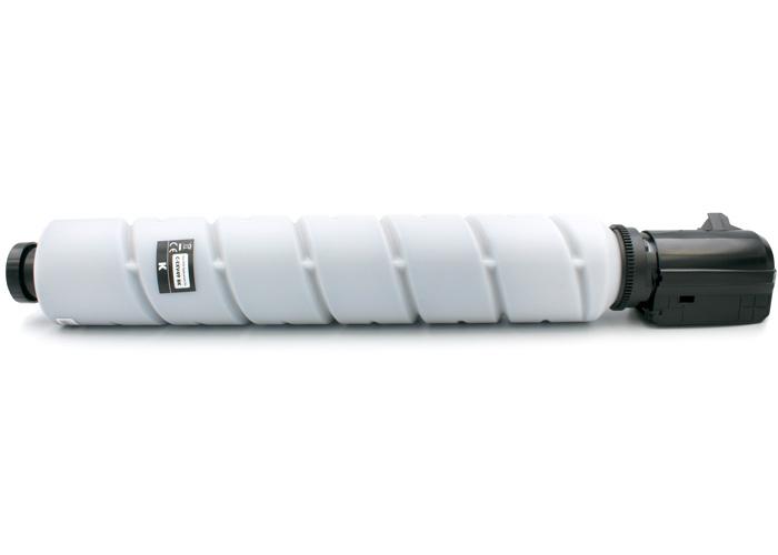 Картридж Static Control аналог Canon C-EXV49 для iR C3320, C3325, C3330, C3520, C3525 (8524B002) Black