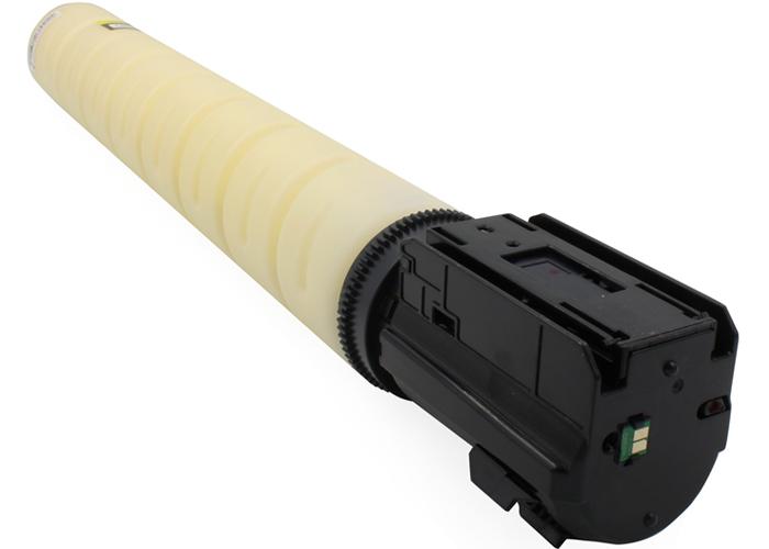 Картридж Static Control аналог Canon C-EXV49 для iR C3320, C3325, C3330, C3520, C3525 (8527B002) Yellow