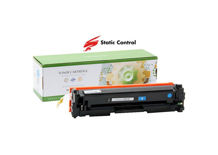 Картридж SCC для HP CLJ Pro M377, M452, M477 MFP (CF411A) Cyan