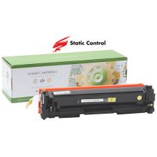 Картридж SCC для HP CLJ Pro M377, M452, M477 MFP (CF412A) Yellow