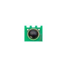 Чіп для HP Color LaserJet CM3530, CM3530fs, CP3525dn, CP3525n, CP3525x (504A) Yellow