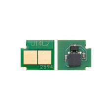 Чіп HP CLJ 3600, 4700, CP4005 cyan (U14-2CHIP-C) SCC