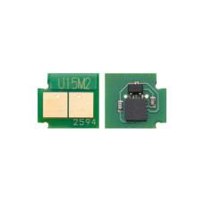 Чіп HP CLJ 1600, 2600, 2700, 3000, 3800, 4700, Canon LBP-5000 Magenta (SCC U15)