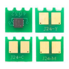 Комплект чіпів J24 для HP CLJ M176, M177, Pro 300 M351, Pro 400 M451, M475, M476