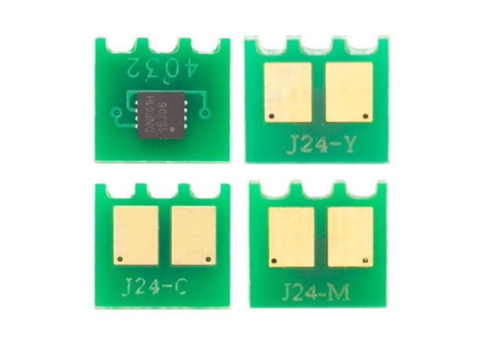 Комплект чіпів J24 для HP CLJ M176, M177, Pro 300 M351, Pro 400 M451, M475, M476 (J24CMYK)