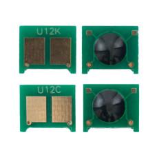 Комплект чіпів U11 для HP CLJ M176, M177, CP1025, CP1215, CM1415, M251 (Black, Cayn, Magenta, Yellow)