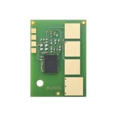 Чіп для Lexmark E260, E360, E460, E462 (E260A11E / E260A21E) SCC 3.5k