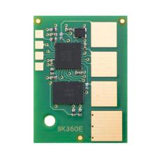 Чіп для Lexmark E360, E460, E462 (E360H11E / E360H21E) SCC 9k