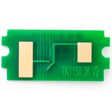 Чіп Kyocera P2235, M2135, M2635, M2735 (TK-1150) CHIP-KYO-TK-1150