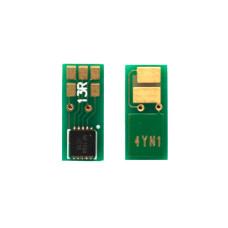 Чіп HP Pro M252, M274, M277 (CF402A) 201A Yellow 1.4k
