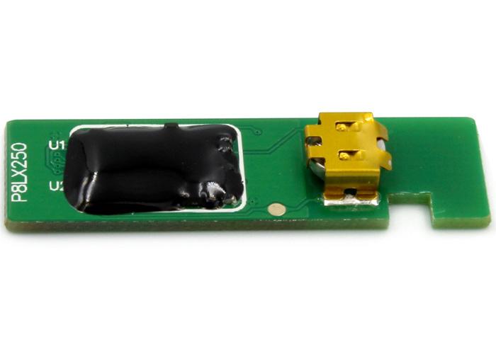 Чіп SCC для HP 117A (W2070A) Color Laser 150, 178, 179 MFP (H150CP-KMEA) Black