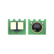 Чіп HP CLJ Enterprise M651, M680 MFP (SCC) Black CF320A