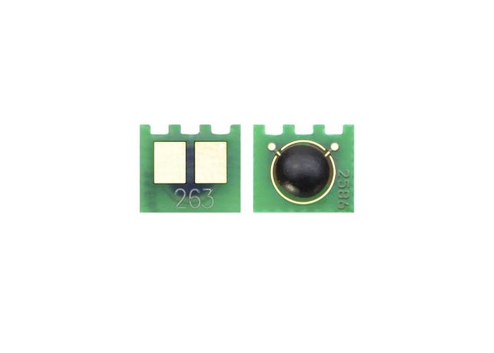 Чіп HP CP4025, CP4525 (CE263a) Magenta (SCC)