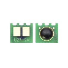 Чіп HP CM2320, CP3525, CM1415, CP5525, Canon LBP-7200, LBP-5050 Magenta (SCC U27)