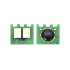 Чіп HP CP1025, CP1525, M375, M475, M551, Canon LBP-7010 (U32) Magenta