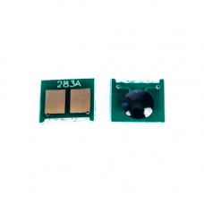 Чіп HP Pro M125, M127, M201, M225 (CF283A) 1,5k DelCopi
