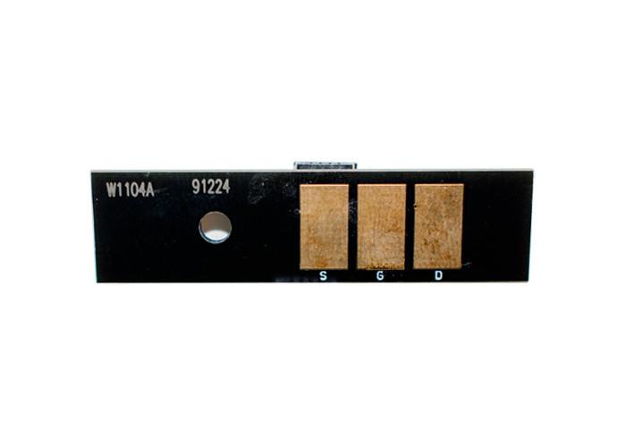 Чіп фотобарабана DRUM W1104A для принтерів HP Neverstop Laser 1000, MFP 1200