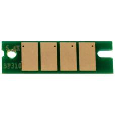 Чіп для Ricoh Aficio SP310, SP 311DN, SP 311SFN (SP 311L, SP 311H) 6.4k