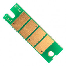 Чіп для Ricoh Aficio SP100, SP112 (1.2k) Type SP 100HE