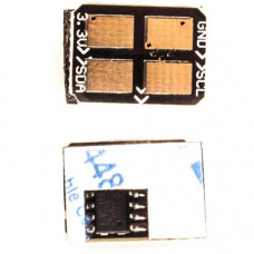 Чіп Samsung CLP-300, CLX-2160, CLX-3160 Black