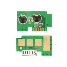 Чіп Samsung Xpress SL-M2020, SL-M2070 (MLT-D111S) 1.5k Apex