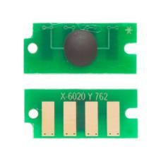 Чіп Xerox Phaser 6020, 6022, WorkCentre 6025, 6027 (106R02762) Yellow