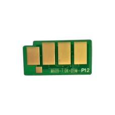 Чип Samsung CLP-770ND (CLT-M609) Magenta
