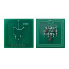 Чіп Xerox Phaser 5500 (113R00668) 30k SCC